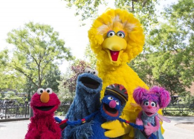'Sesame Street' Promotes School Readiness For All