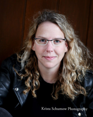 A.S. King to Write Her Debut Middle Grade Novel