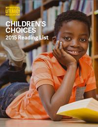 2015 Children's Choices List Announced