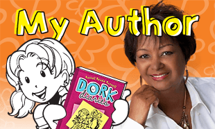 Aladdin to Launch New Series By #1 New York Times Bestselling Dork Diaries Author Rachel Renee Russell