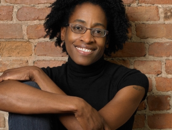 Jacqueline Woodson Named Young People's Poet Laureate