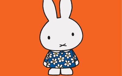 Happy 60th Birthday, Miffy!