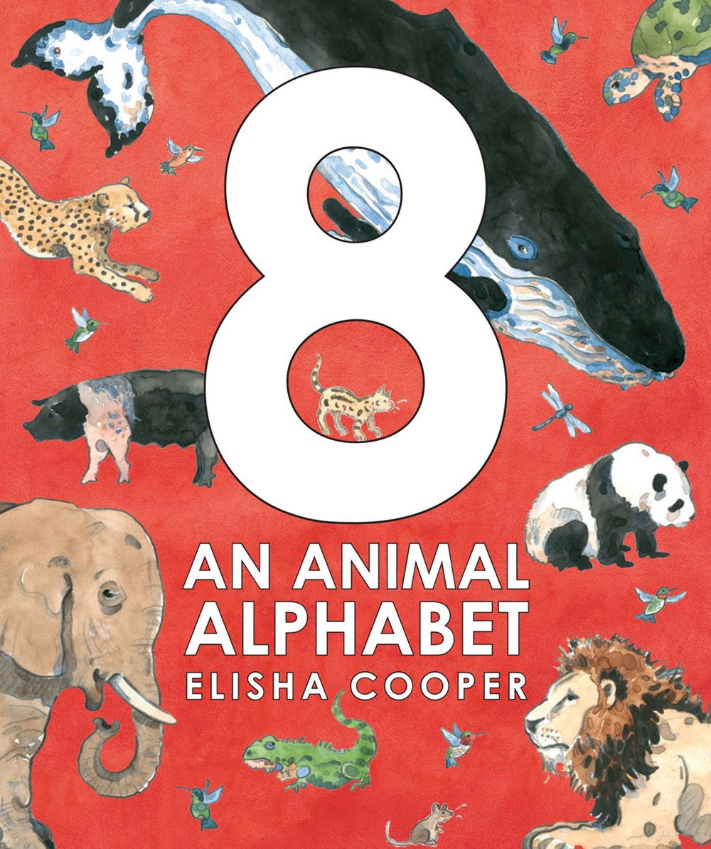 An Animal Alphabet