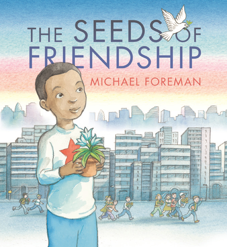 Seeds of Friendship