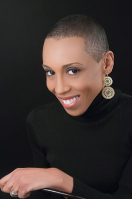 Author and Editor Andrea Davis Pinkney on Championing Diversity