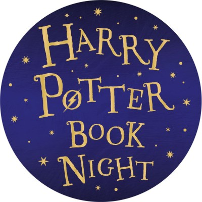 Harry Potter Book Night Scheduled for February 2016