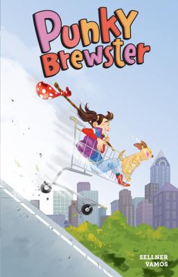 Punky Brewster, Vol. 1