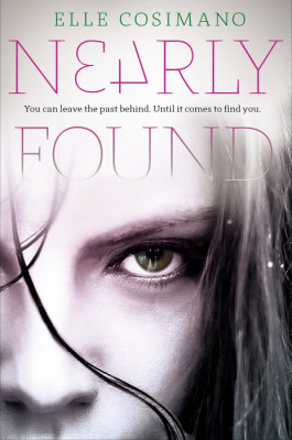International Thriller Writers Name 'Nearly Found' as the 2015 Best Young Adult Novel