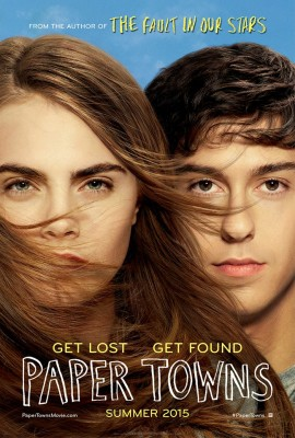 Paper Towns Presents Night On The Towns