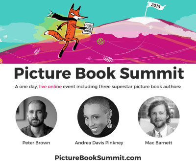 Picture Book Summit 2015