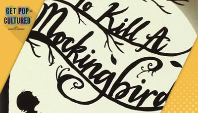 Mockingbird Monday at Barnes & Noble