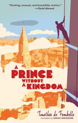 Vango: A Prince Without a Kingdom