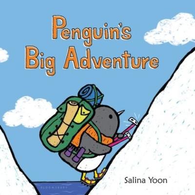 Penguin's Big Adventure