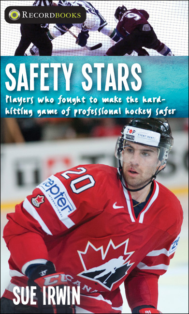 Safety Stars: Players who fought to make the hard-hitting game of professional hockey safer