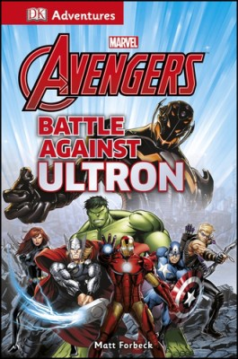 Marvel The Avengers: Battle Against Ultron