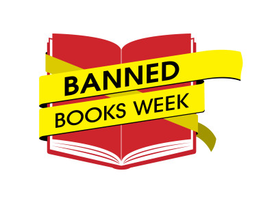 Become an Official Banned Books Week Author Spokesperson!
