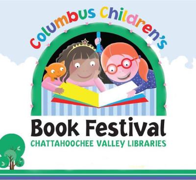 2015 Columbus Children's Book Festival
