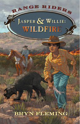 Jasper and Willie: Wildfire