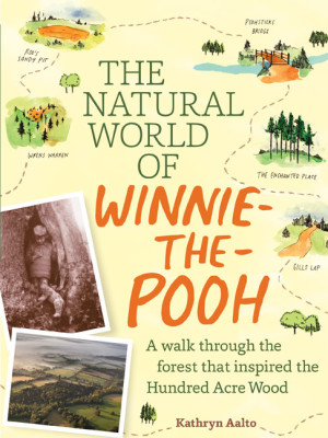 The Natural World of Winnie-the-Pooh: NYPL Children's Literary Salon