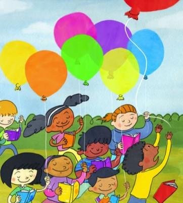2015 Princeton Children's Book Festival