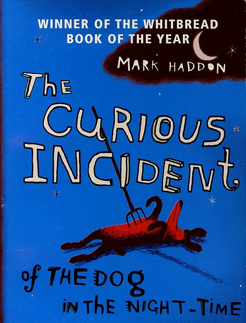the curious incident of the dog in the nighttime essay hsc