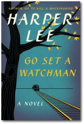 Anticipating Students' Response to 'Go Set a Watchman'