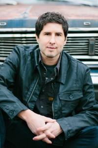 """Author Matt de la Peña's """"Silent Revolution"""""""