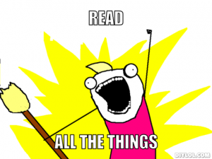 "Why All Reading is ""Real Reading"""