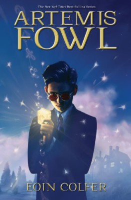 Kenneth Branagh to Direct the Artemis Fowl Adaptation