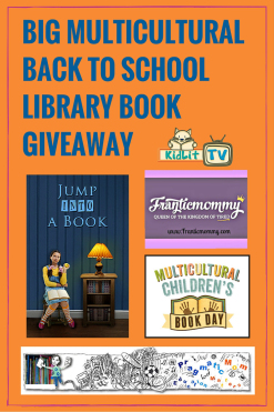 Cbcadmin childrens book council page 6 big multicultural back to school book bundle giveaway fandeluxe Image collections