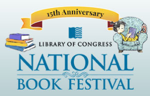 15th Annual National Book Festival