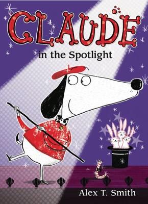 Claude in the Spotlight