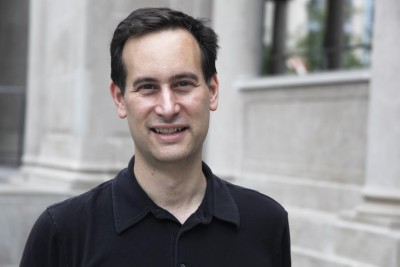 Alfred A. Knopf Books for Young Readers Announces New Publishing with New York Times Bestselling Author & Renowned Children's Book Editor David Levithan