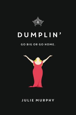 Julie Murphy to Create a Companion Novel for Dumplin'