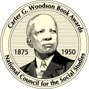 Submissions Now Open for the Carter G. Woodson Book Award