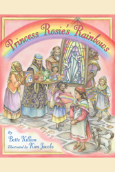 Princess Rosie's Rainbows