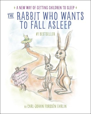 Penguin Young Readers to Publish Parody of 'The Rabbit Who Wants to Fall Asleep'