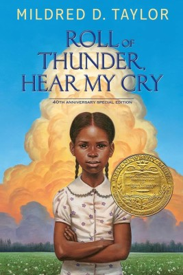 Penguin Young Readers And We Need Diverse Books Announce Writing Contest to Honor Mildred D. Taylor's Roll of Thunder, Hear My Cry