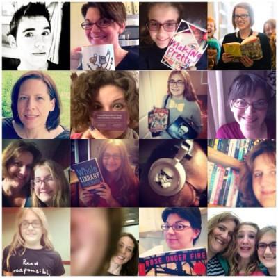 Teen Librarian Toolbox Seeks Contributors for YA Mental Health Blog