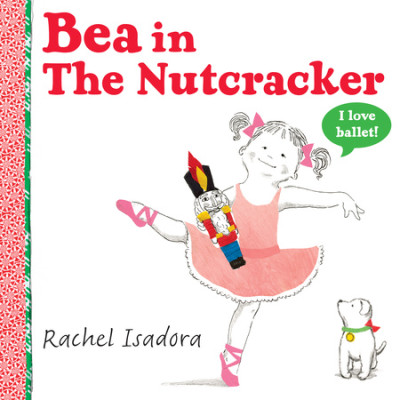 Bea in The Nutcracker