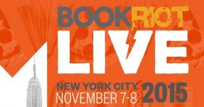 Book Riot Live