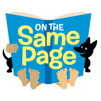 On The Same Page 2015 Program