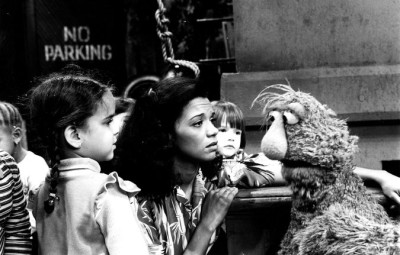 Sonia Manzano of 'Sesame Street' Shares her Childhood Story