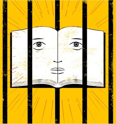 Libraries for Youth in Prison