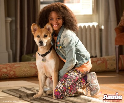 Quvenzhané Wallis, 2013 Academy Award Nominee For Best Actress, to Publish Four Books With Simon & Schuster Children's Publishing