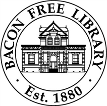 Bacon Free Library's Children's Illustrators Auction