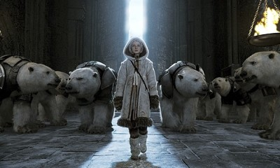 BBC to Create a 'His Dark Materials' Television Show