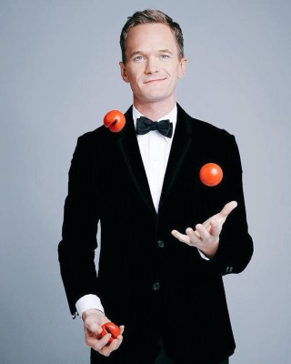 Little, Brown Books for Young Readers to Publish Neil Patrick Harris' Debut Middle Grade Series—The Magic Misfits