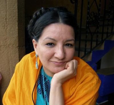Sandra Cisneros on the Writing Life