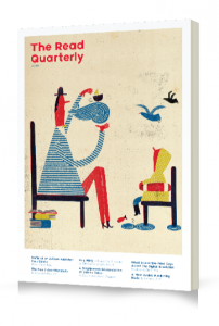 The Launch of Read Quarterly